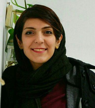 Mehrnoosh Baratpour